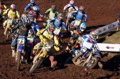 Fotos Temuco - 5 fecha campeonato nacional