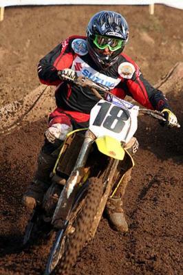 segunda fecha nacional de motocross 2007 - circuito de Ritoque