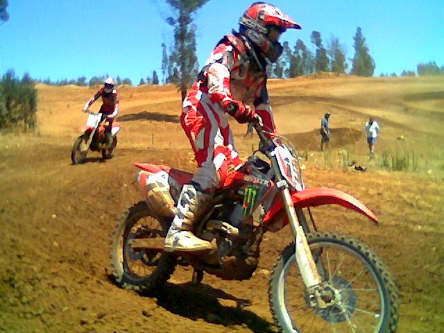 pre-temporada 2008...entrenamientos bajo el sol.